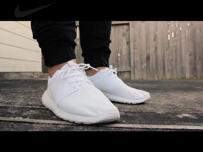 Roshe Run Toes Stick Out
